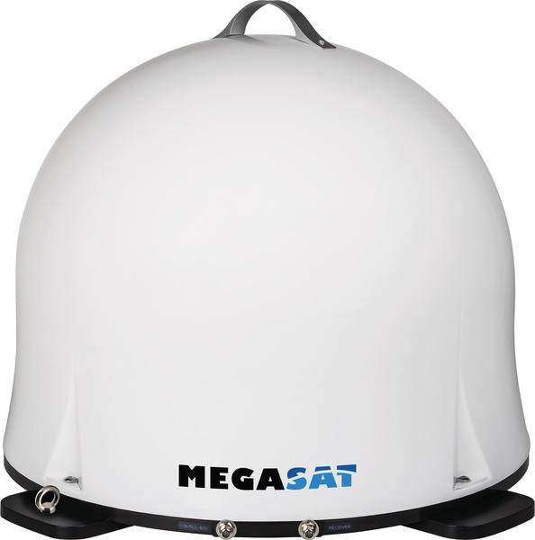 Mobilny system satelitarny Megasat Campingman Portable 3