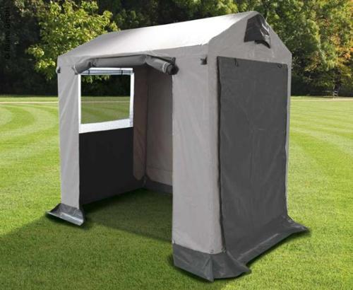Køkken telt / udstyr telt / opbevaring telt OPBE