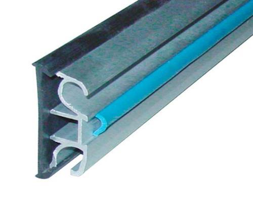 Kummist tihendusprofiil alumiiniumakna etteanderööpale 43mm