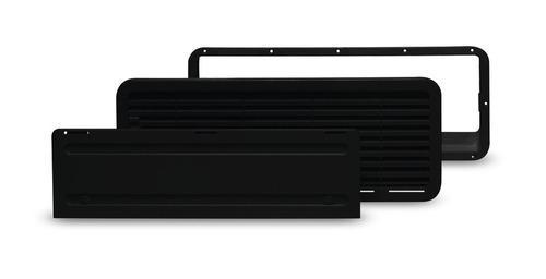 Belüftungssystem Dometic LS200 schiefergrau