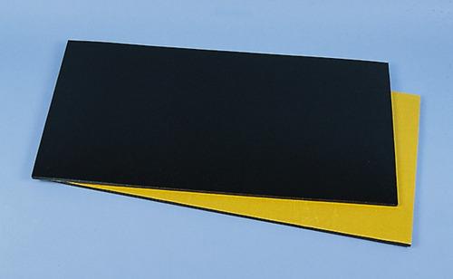 Set di tappetini isolanti insonorizzanti Set III - 4 tappetini spessore 2mm
