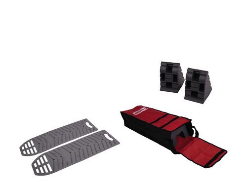 Level Kit - Jeu de cales de marche Reimo édition spéciale