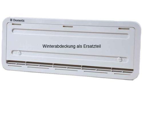 Winterabdeckung für Belüftungssystem LS200 weiß