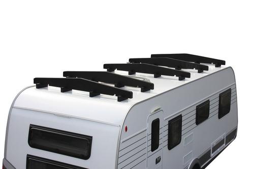 Giebelprofil für Caravan-Schutzplanen