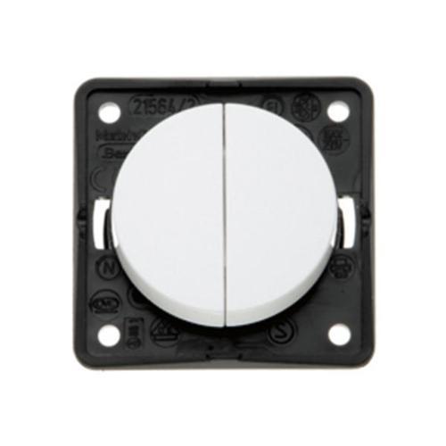 Berker Integro Series switch