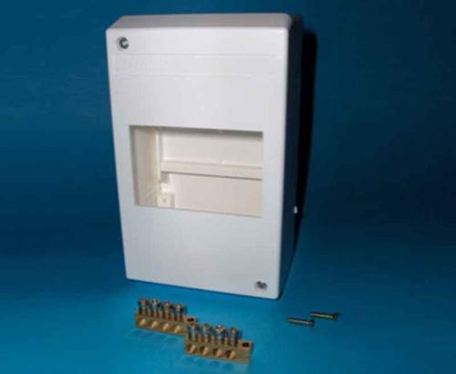 Built-in housing Elektromat