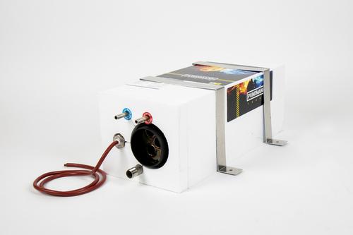 Warmwasserboiler Pundmann Therm 10 Liter