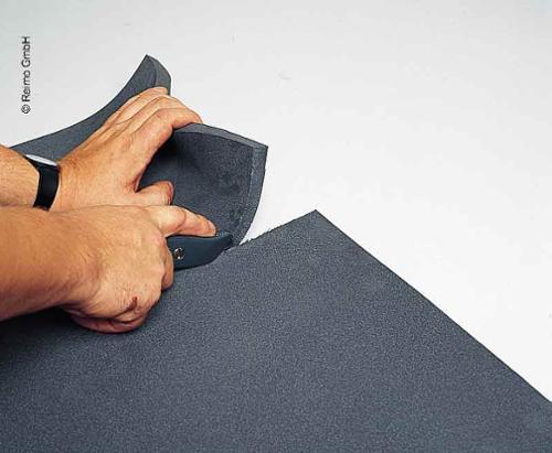 Reimo X-Trem Insulator Soft, Self-Adhesive 20mm, Sheet 100x200 cm