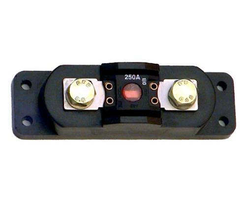 High load fuse holder