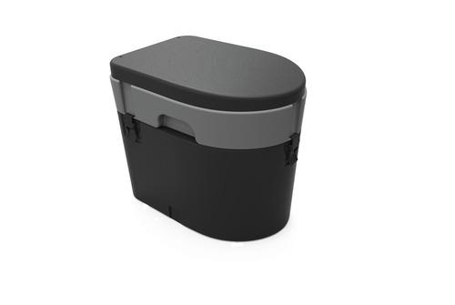 Camping Kompost-Toilette