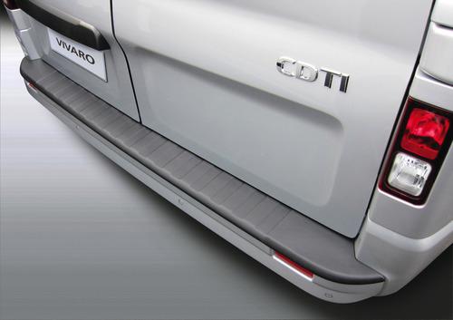 ABS-Ladekantenschutz Opel Vivaro/Ren.Trafic ab 06/2014