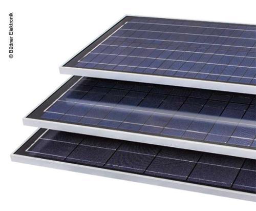 Modulo solare di base