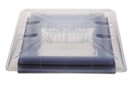 Ersatzglas für Dachhaube 36066