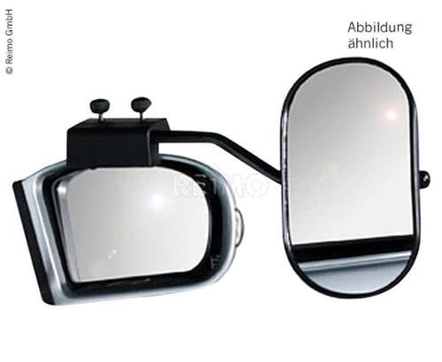 EMUK Spejl BMW 5 Series ikke til foldning af udvendige spejle