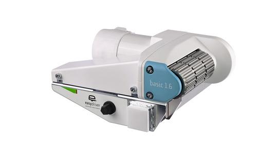 Półautomatyczny system manewrowania easydriver basic