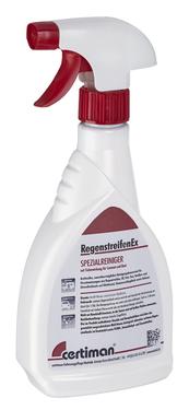 Certiman rain stripEx 500ml spray bottle