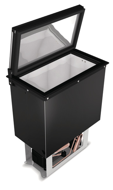 Vitrifrigo køleboks toplæsser TL20 20 L 12 / 24V