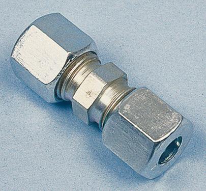 Anello di taglio con attacco a vite 8mm diritto