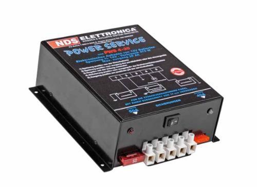 Power Service Ladegerät PWS 4H-25 12V 25A nur für Hymer Lima ab 70S