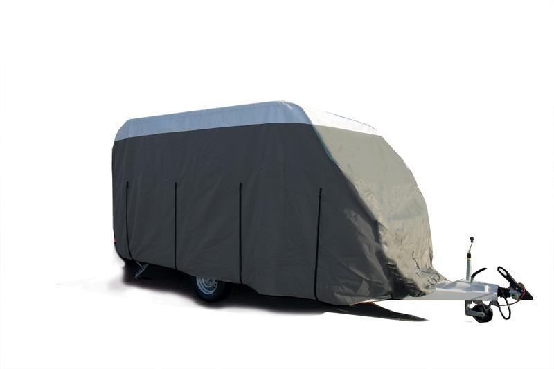 Wohnwagen-Schutzhüllen Premium