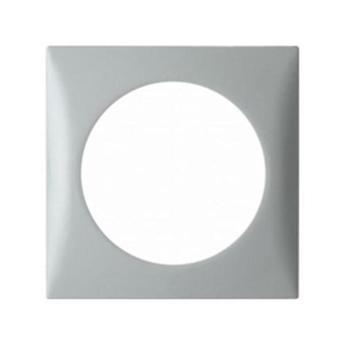 Berker INTEGRO 1-fold socket frame
