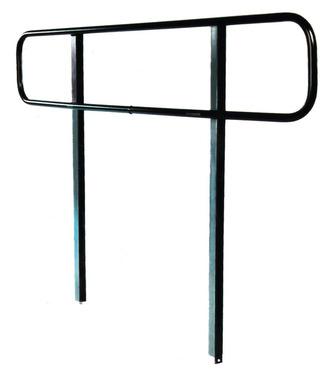 Cate-rear bescherming bar