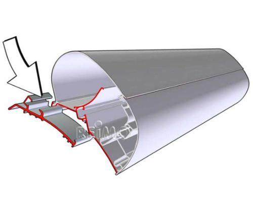Caravan adapter for Prostor awnings 300 + 600