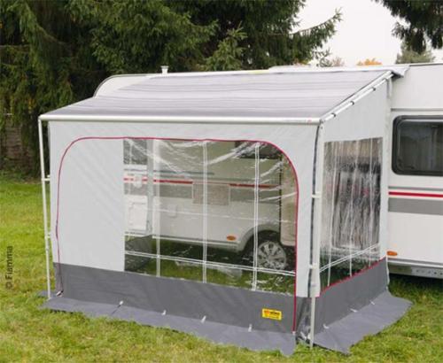 Villa Store Caravan Set, voor- en zijkanten voor Fiamma Caravanstore