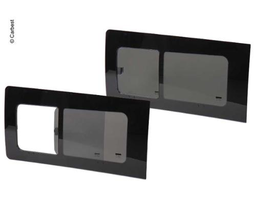 Replacement, Sliding Window - Mercedes Vito, left, 1100x570