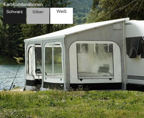 Thule Panorama Premium voortent - Saf.Panor.M400cm voor 9200cm