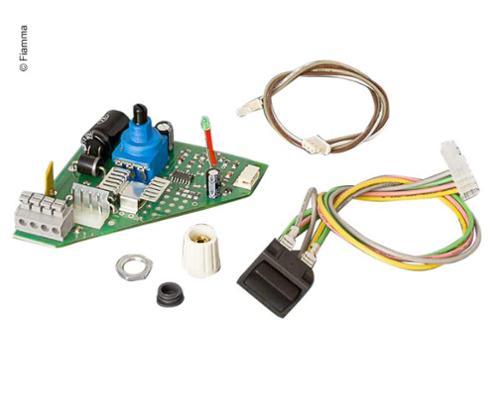Placa de circuito Turbo Vent