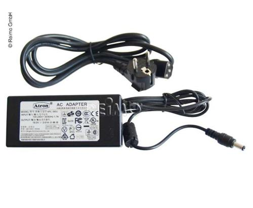 230V power supply for Snipe 48294, for use at home