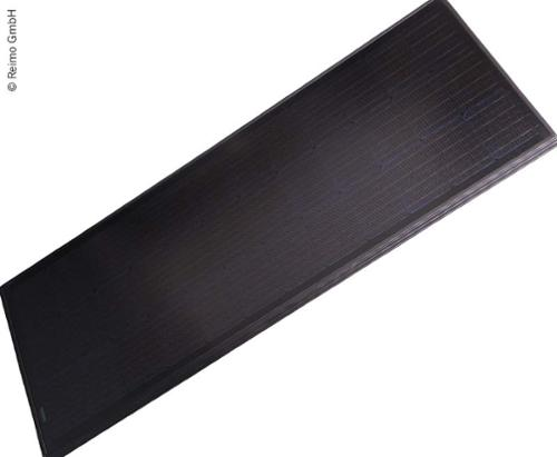Solarmodul 140 Full Black - 12V/140W, 1730 x 545 x 35mm - Schwarz beschichtet
