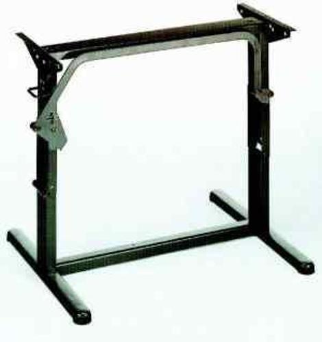Hubtischgestell, Metall - Länge: 60 cm