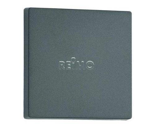 Presto Switch: Oppervlakteschakelaar leisteengrijs (los) voor 821684