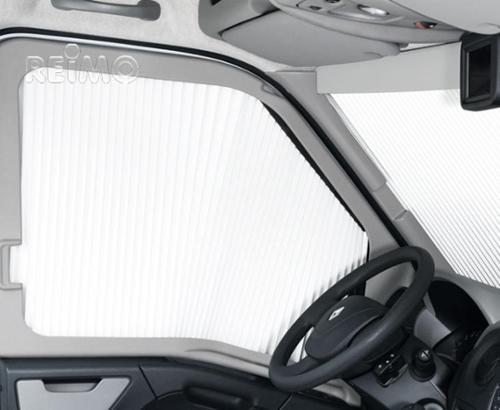 REMIfront blind IV side windows right/left