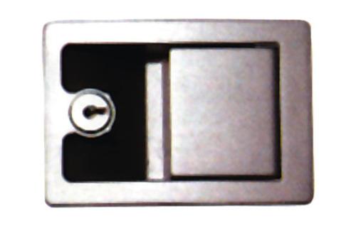 Serrure de porte 115 x 66 pour WS 24 mm