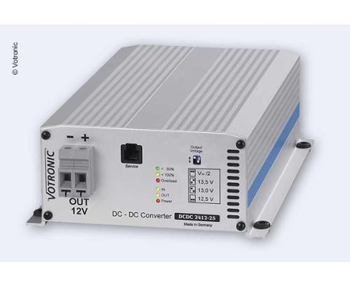 Charging converter DCDC 2412-25