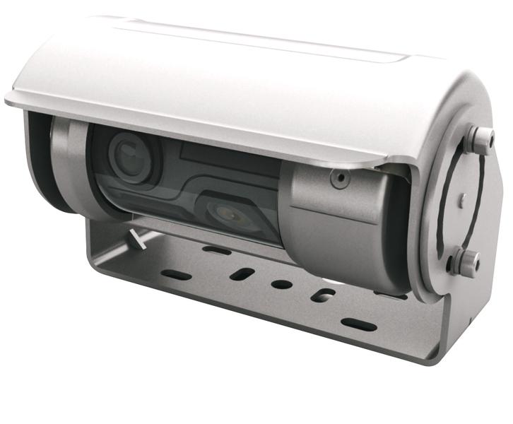 Carbest Kamera mit 2 Objektiven für 47188