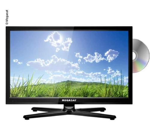 LED TV Megasat Royal Line II 22 ""