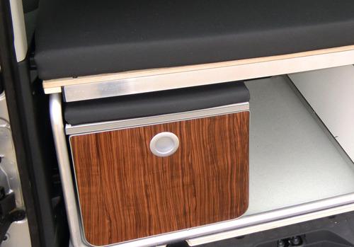 Küchenbox Citroen Berlingo und Peugeot Tepee KR