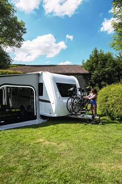Moustiquaire Quickfit Thule pour auvent de tente Quickfit