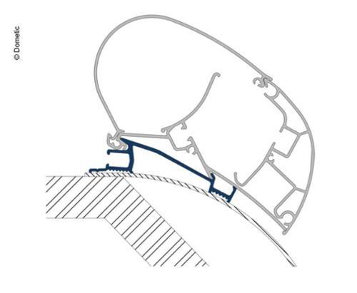 Adapter Laika Kreos05 4,5