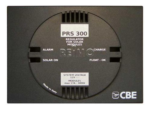 PWM-Laderegler, Solar Controller 12V, PRS 300