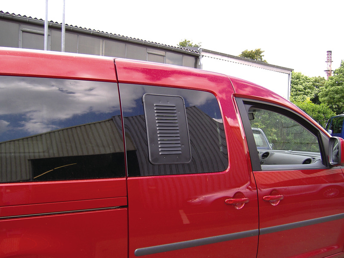 Airvent Lüftungsgitter links für VW-Caddy ab Bj.2004 alle Modelle
