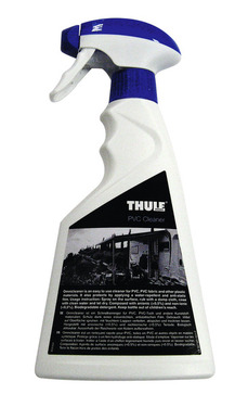 PVC renser 1 stk