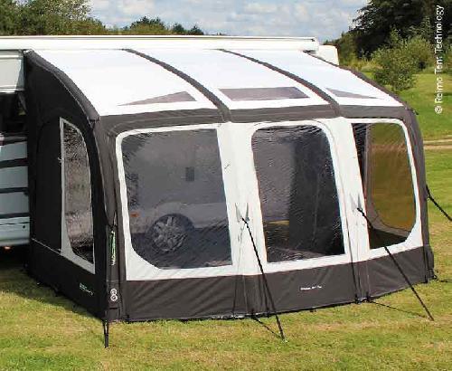 Auvent de camping-car Eclipse Pro 380 XL