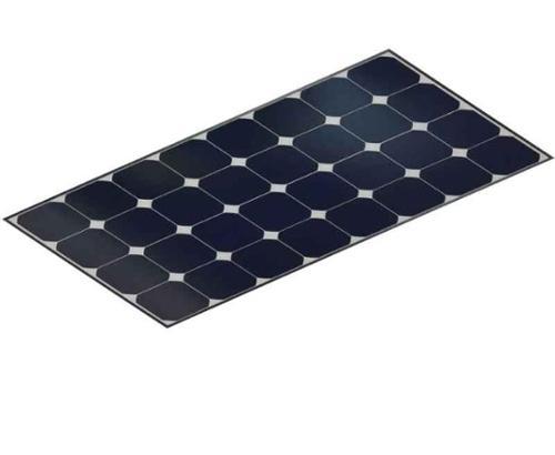 Solarpanel 12V SPR-50 12V/50WP monokristallin