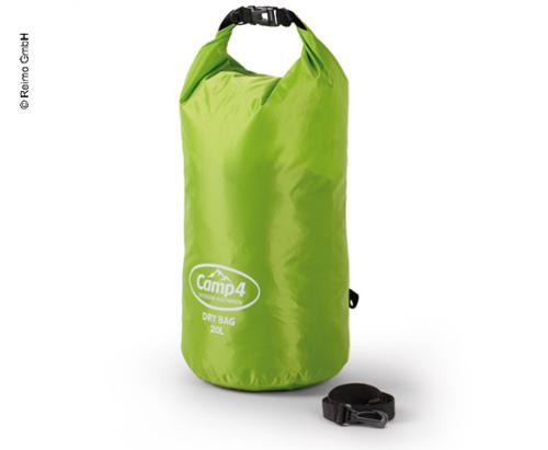 Emballage sec 20 litres, chaux, 210T Nylon