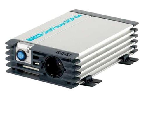 MSP 164 Sinus-Wechselrichter 24V/150W